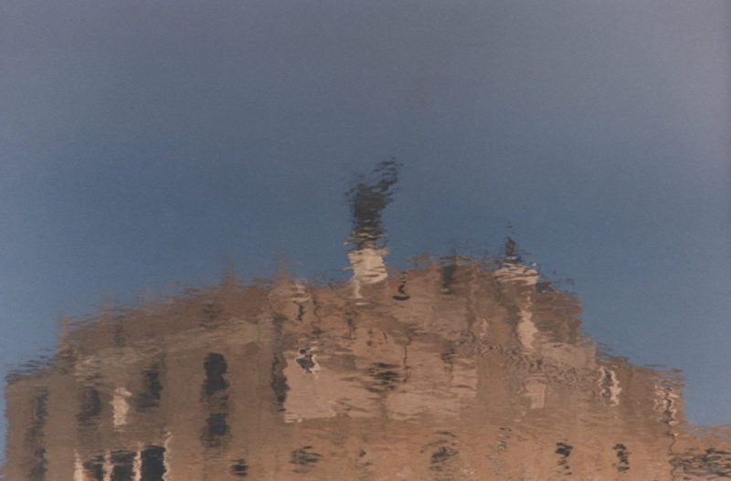 Roma, Castel S. Angelo, 1990
